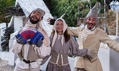 il-villaggio-del-popolo-degli-elfi