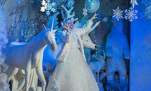 la-fata-delle-nevi
